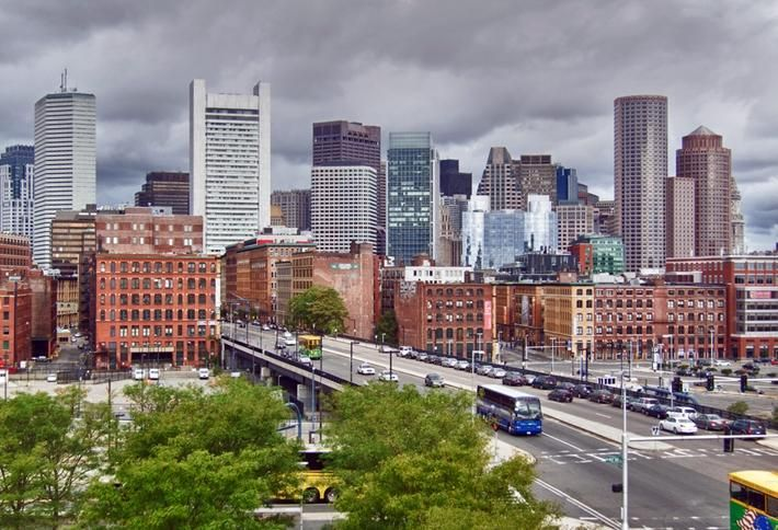 Boston: One Of The Tightest Office Markets In The Country