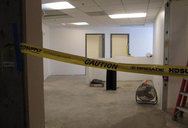 San Francisco, LGBT Center, Renovations, AP&I Wellness