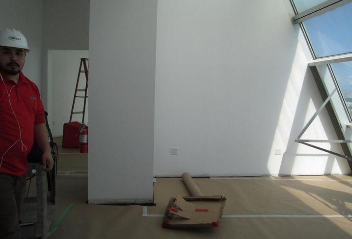 San Francisco, LGBT Center, Renovations, AGUILAS