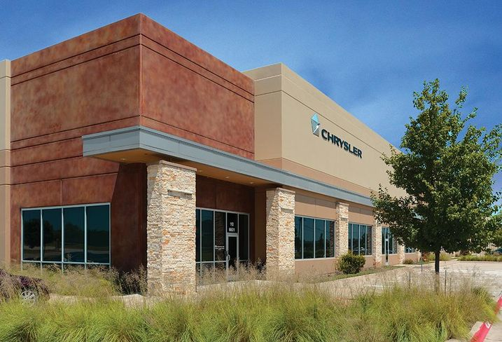 HFF facilitated the sale of Parc 114 Business Park adjacent to DFW Airport in Irving. Colony Capital, through its Colony Industrial Fund, purchased the seven-building, Class-A industrial business park topping 568k SF from AEW Capital Management, on behalf of a separate account client, and Hines interests.