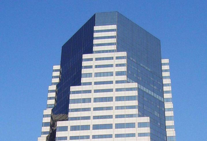 High Office Leasing Activity Couldn't Match Massive New Supply In Q3