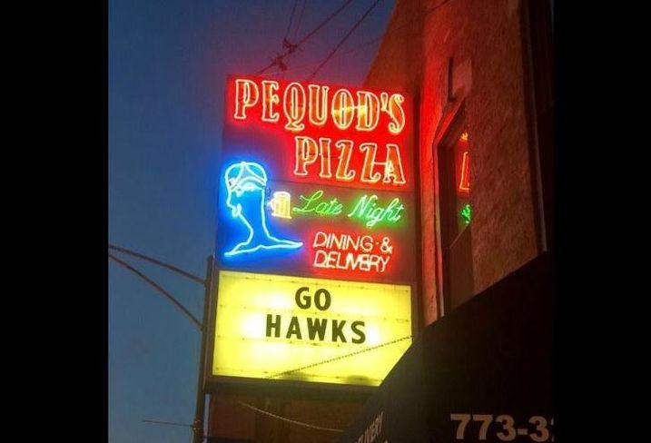 Pequod's Chicago Pizza, Chicago