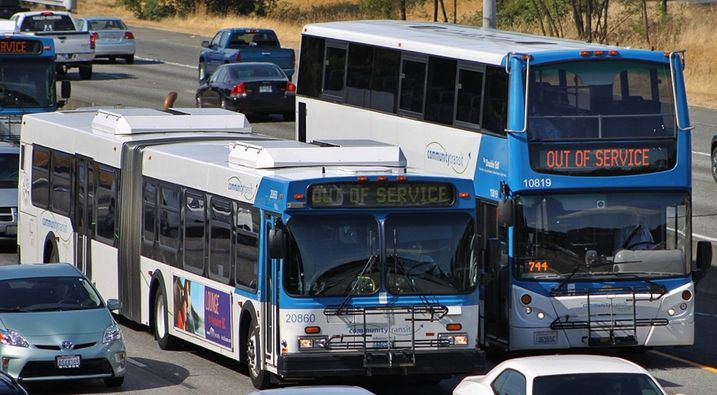 Downtown Seattle Faces Housing, Transit Challenges
