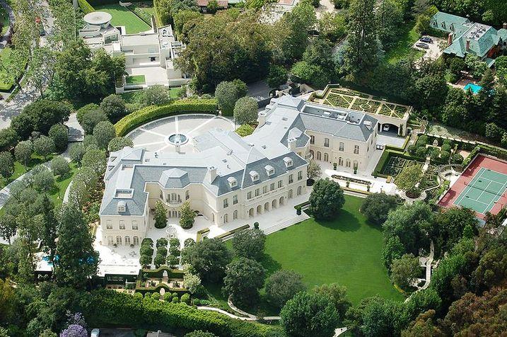 The Manor, LA