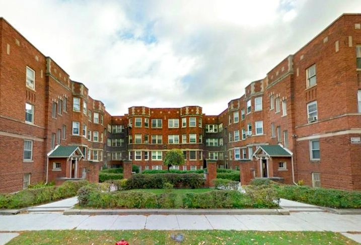6619 South Greenwood Avenue, Chicago