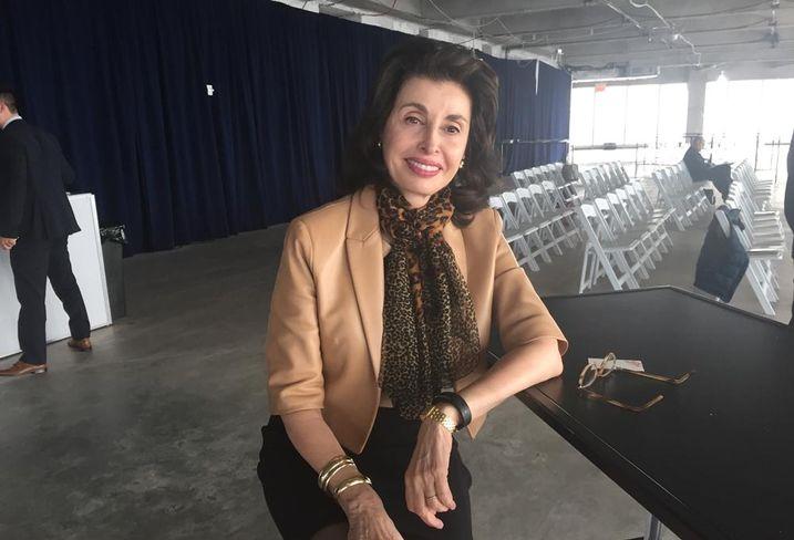 CBRE Tri-State CEO Mary Ann Tighe