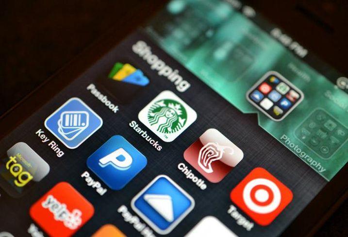 Mobile shopping, e-commerce, omnichannel