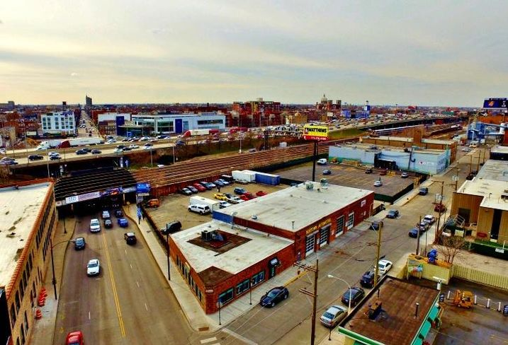 1400 West North Avenue, Chicago