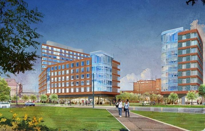 Can Student Housing In Boston Leap High Barriers To Entry?