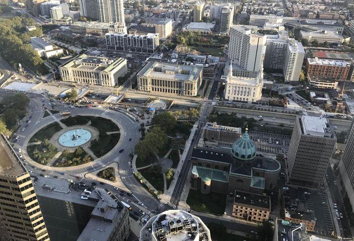 Philadelphia's Industrial Market Isn't Slowing Down Anytime Soon
