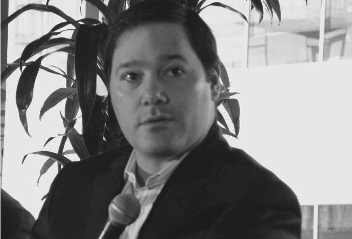 Singerman Real Estate president and managing partner Seth Singerman