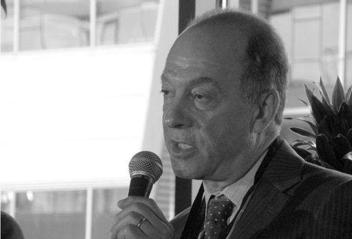 Bucksbaum Retail Properties CEO John Bucksbaum