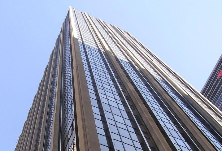 The Biggest New Office Leases Inked In NYC This Year