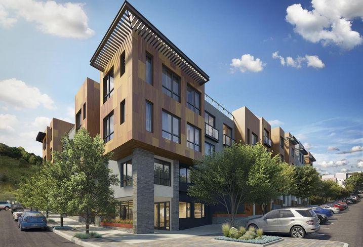Trumark Urban Reports Strong Condo Sales Activity