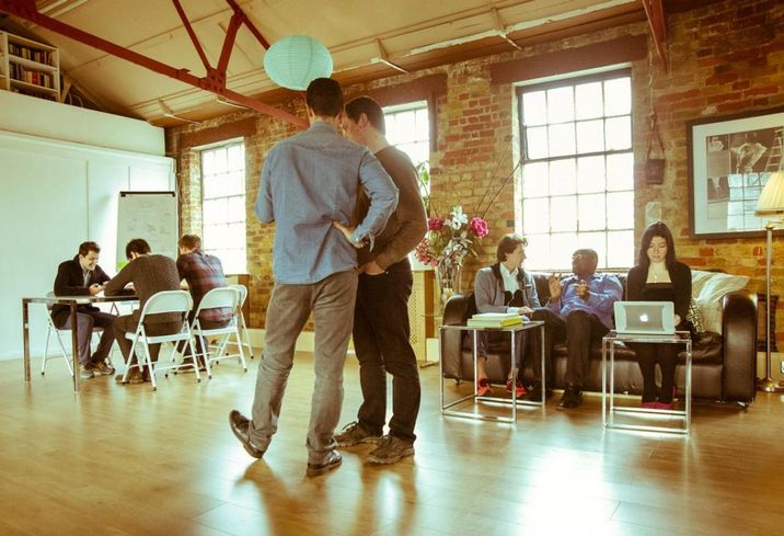 UK-Based Co-Working And Cohabiting Company Crossing The Pond To Philly