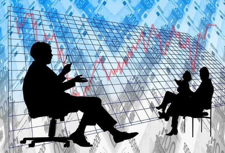 Stock market, capital markets, REITs, earnings