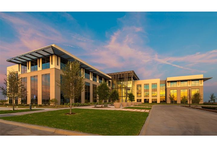 Hillwood Properties Will Move This Month To Its New Corporate Office At Alliance Town Center Within