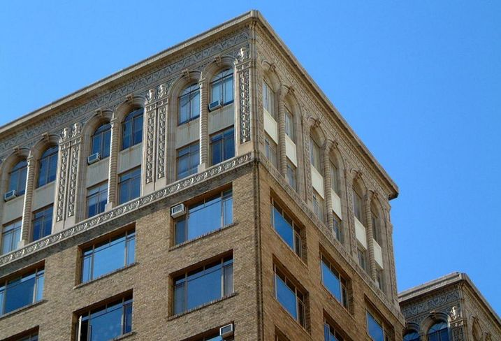 Ridge Capital Sells Latham Square Building for $47M