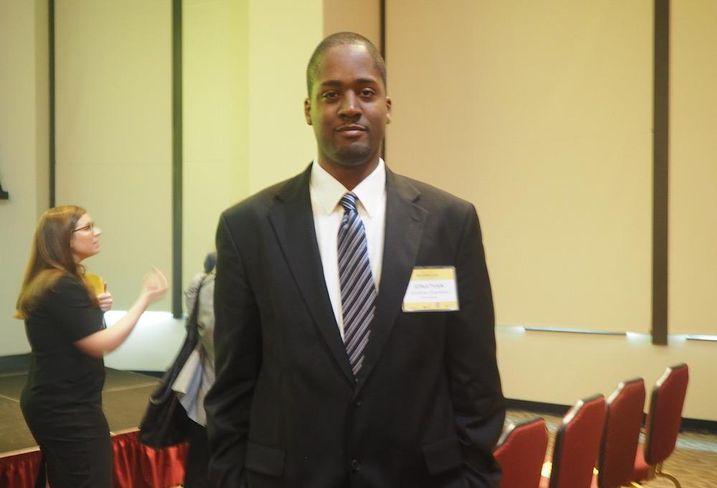 Delta Associates Jonathan Chambers