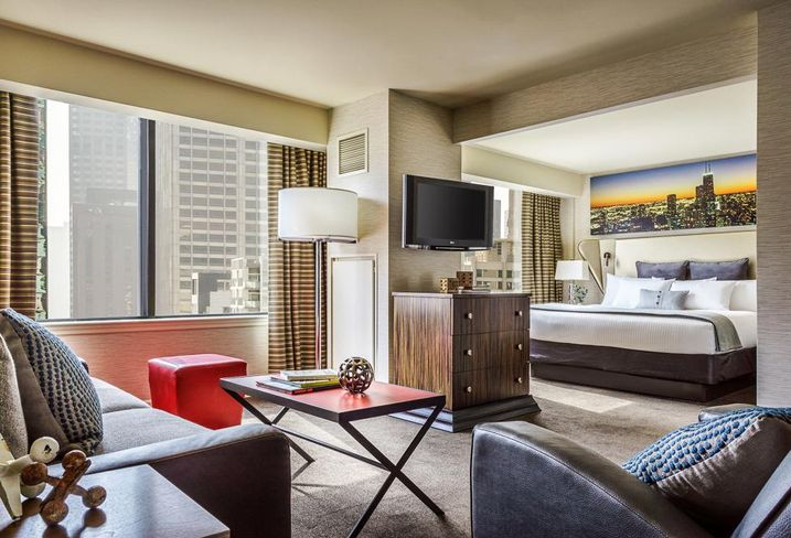 Choice Hotel Brings High-End Brand To San Jose