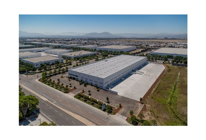 Drop In Industrial Vacancy To 4.4% Fueling San Diego Spec Development