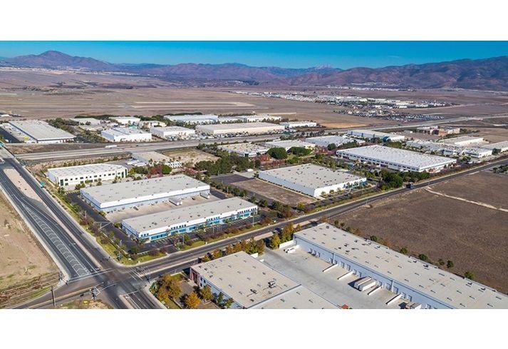 Drop In Industrial Vacancy To 4.4% Fueling San Diego Spec Development