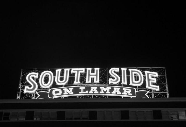 South Side on Lamar; The Cedars; Dallas