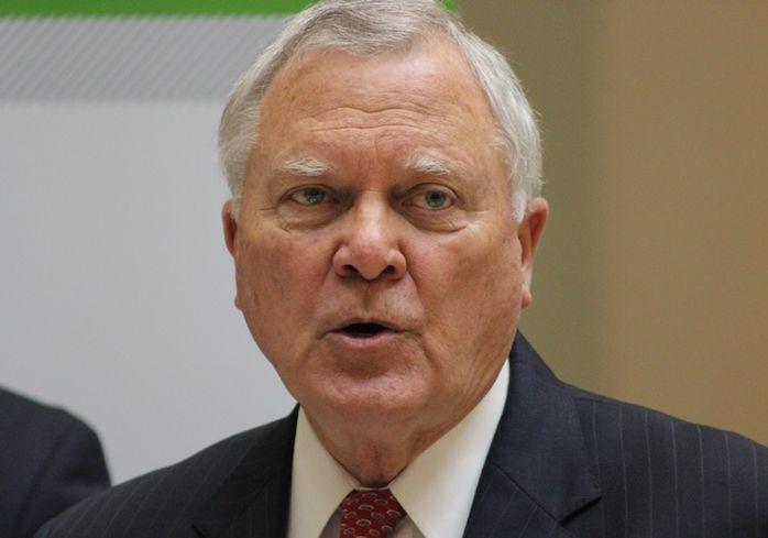 Georgia Gov. Nathan Deal