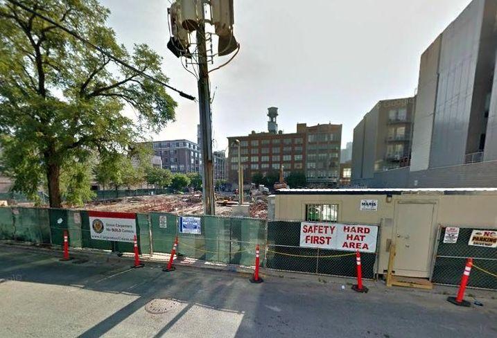 Belgravia is building 70 luxury  condos  at 27 North Aberdeen, Chicago