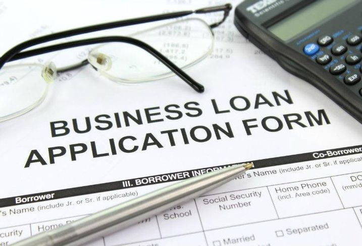 Business loans, CMBS, loans