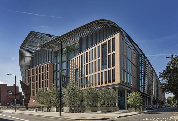 Francis Crick Building