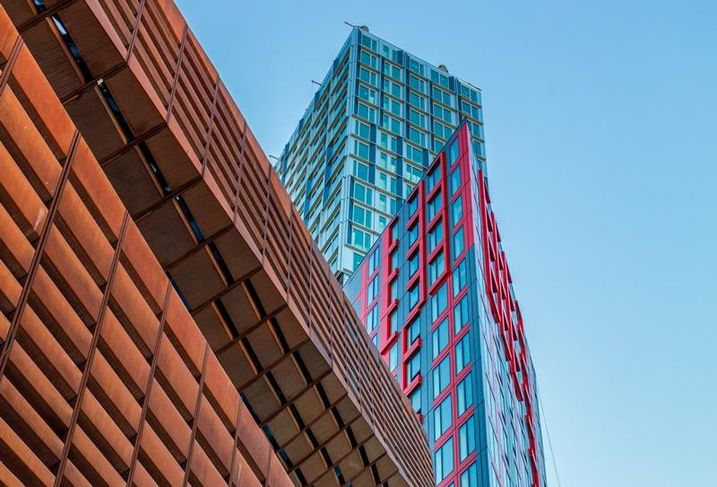 World's First Modular Residential Tower Launches Leasing In Brooklyn