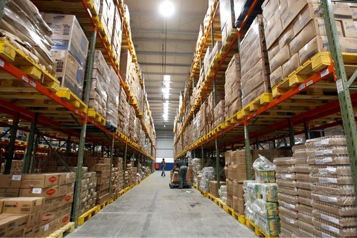 E-Commerce Drives Portland Industrial Absorption To New Highs