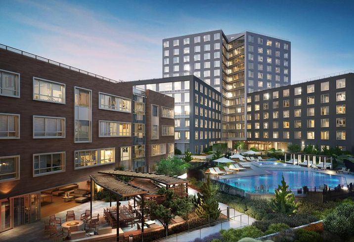 Exclusive: Half Of Condos At One Mission Bay Sold
