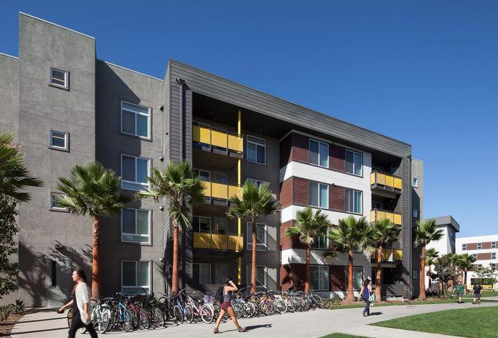 BLVD63, San Diego State University (SDSU), San Diego, CA