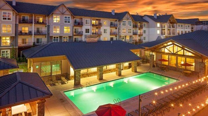CA Investor Snaps Up Tualatin Apartments