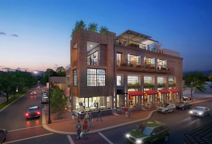 New Ktgy Project Coming To Downtown Morgan Hill