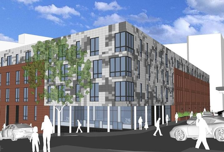 New Affordable Housing, Retail and Boutique Apartments Coming to Baltimore