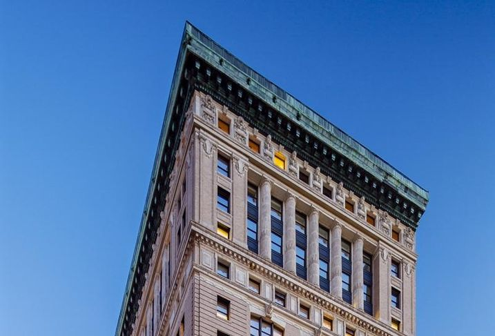 Columbia Property's 315 Park Ave Lands Another Tenant