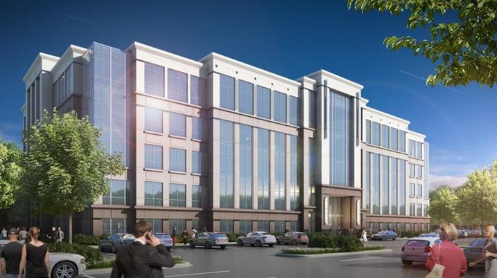 Two Companies Ink Deals In New Cool Springs Building
