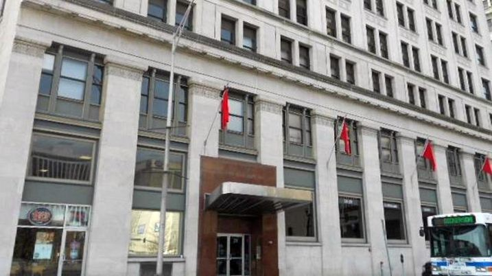 Philly Investor Closes On Historic Downtown Apartments