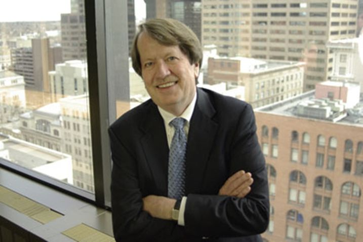 Renowned Denver Real Estate Attorney Frank Robinson Dies