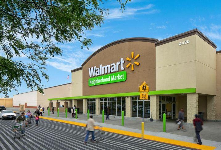 CBRE Retail Team Completes Sale Of Sacramento Shopping Center