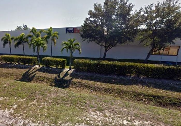 12501 Metro Pkwy, Fort Myers, FL 33966