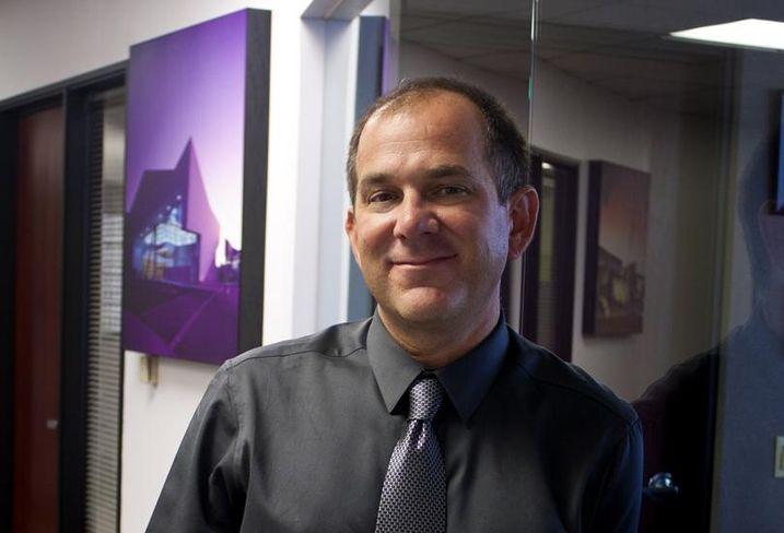 Rick Fochtman, LEED AP BD+C, SVP, Bernards