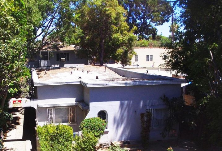 914 No Hayworth Ave, West Hollywood, CA