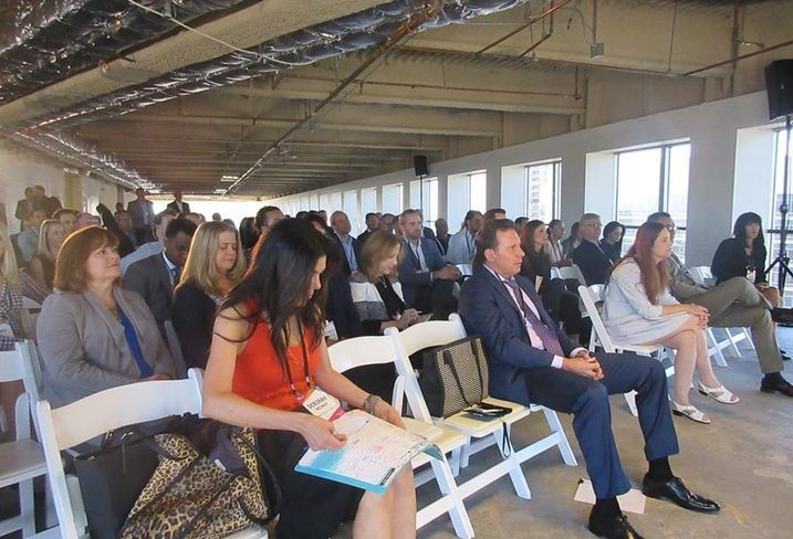 The Future of Century City in Los Angeles event