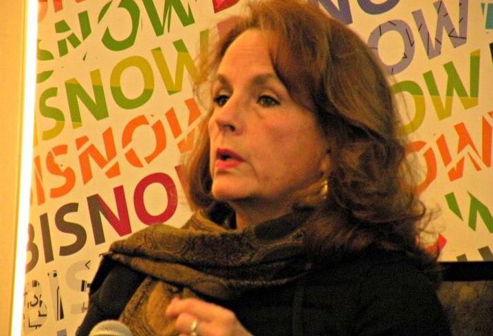 Metropolitan Pier and Exposition Authority CEO Lori Healey