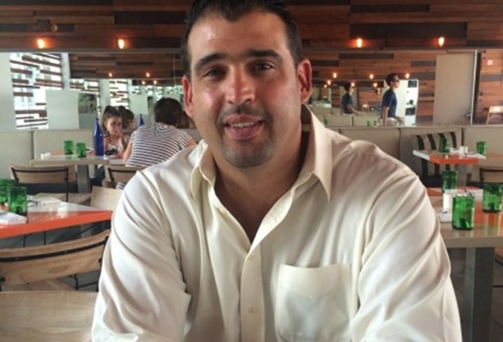 Hunt Mortgage Group Marc Suarez