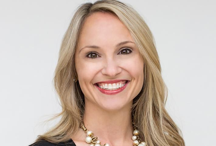 Concierge Auctions' founder and CEO, Laura Brady